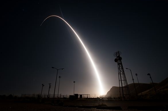 $93 Million Contract Keeps Missile Warning System Vigilant