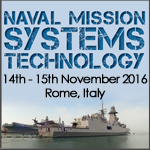 SSM Naval Programmes, The Most Prestigious Project Of The Turkish Navy Discussed At Naval Mission Systems Technology 2016