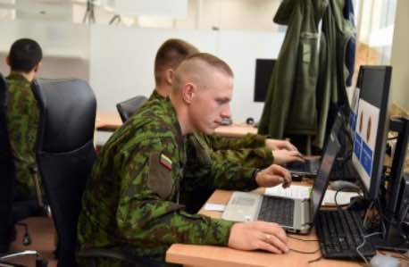 200 Cybersecurity Specialists Training to Protect Lithuania's Critical Infrastructure