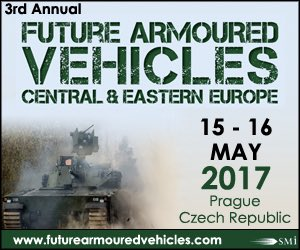 Future Armoured Vehicles Central & Eastern Europe returns to Prague next May