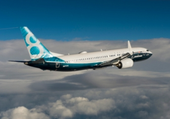 Boeing, ALAFCO Finalize Order for 20 737 MAX 8s