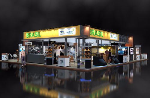 ABIMDE member companies take part of DSEI 2017