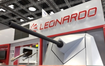 Advanced Naval Capabilities Headline Leonardo's Attendance At Qatar's Leading Maritime Exhibition