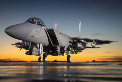 Air Force's Fiscal 2020 Budget Focuses On Modernization, Readiness, Confronting Global Threats