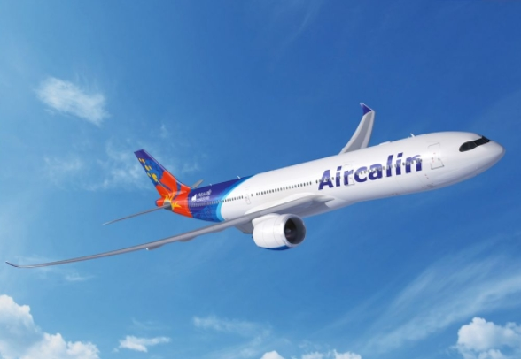 Aircalin Firms Up Order for Two A320neos and Two A330neos
