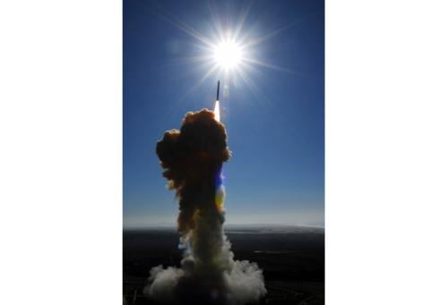 Army Guard Missile Brigade Executes Unique Mission