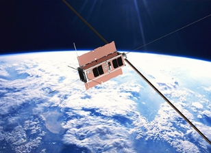Biarri Satellite Heads into Space