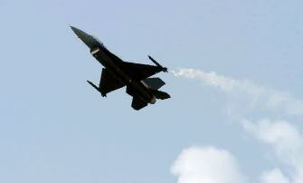 Cabinet Adopts A Historic Decision, Slovak Skies Will Be Protected By US F-16 Fighter Jets
