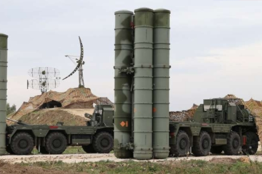 Can Russia's S-400 Air Defence System Stop Attacks on Syria?