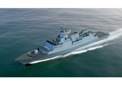 Canada's Combat Ship Team: BAE Systems, CAE, Lockheed Martin Canada, L3 Technologies, MDA and Ultra Electronics Join Forces to Deliver Canadian Surface Combatant Proposal