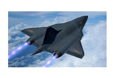 China's New Stealth Bombers to Carry More Deterrent Power