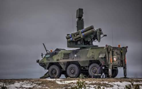 Crotale: How the Leader in Air Defence Missile Systems Keeps Its Edge