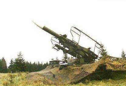 Czech Armed Forces Outline Modernization Goals