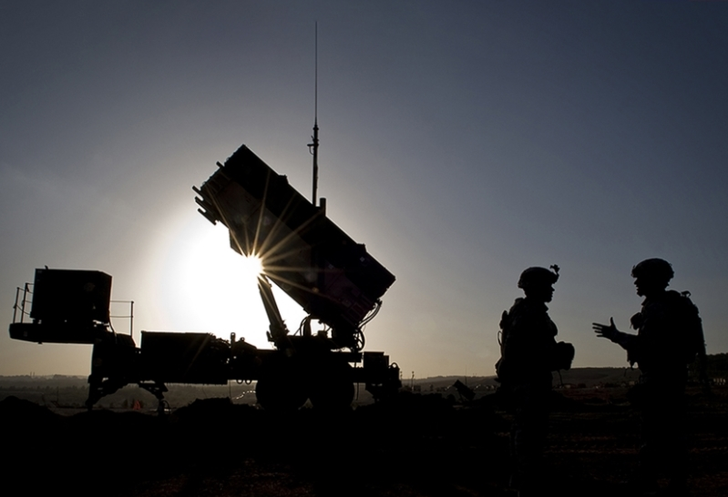 Dissecting the Big Missile Defense Plus-up