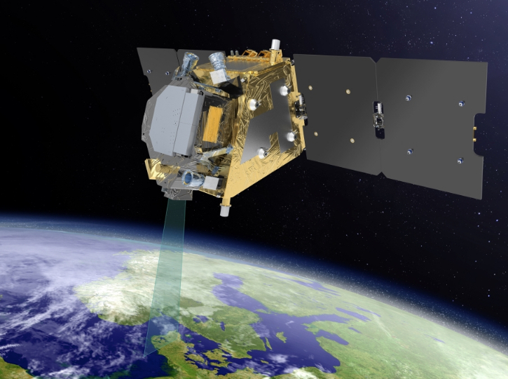 ESA Chooses Thales Alenia Space to Lead the FLEX Mission
