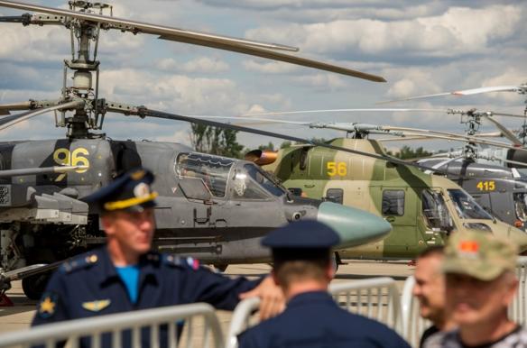 Export of Aviation Equipment Amounts to 65 Billion Dollars