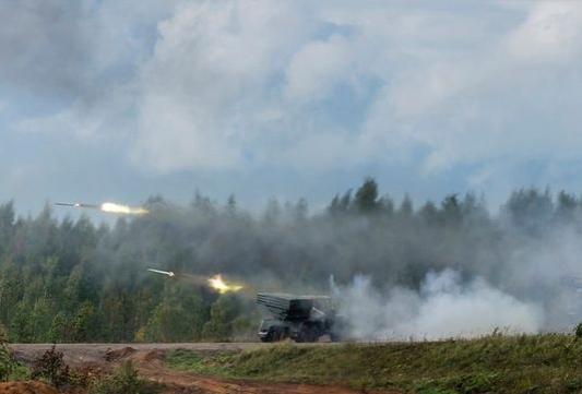 Finnish Expert: Russia's Zapad 2017 War Games Were Not Anti-NATO Drills