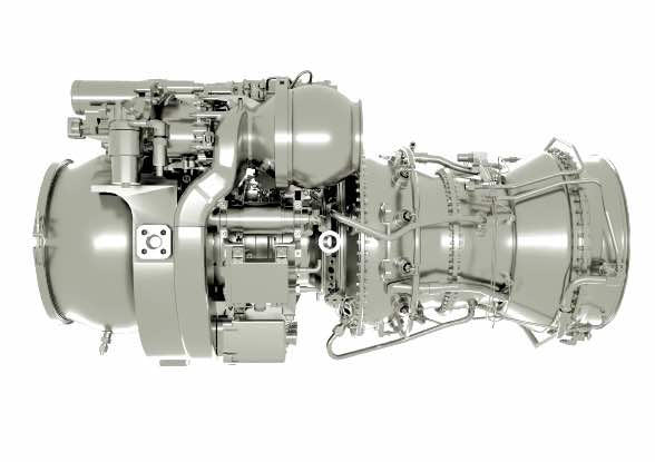 GE's T901 Engine Ready for U.S. Army's Improved Turbine Engine Program