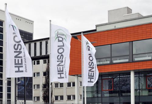Hensoldt to Acquire Major Parts of Nexeya Activities