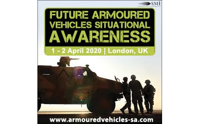 Hungarian Defence Forces Command to Present Key Insights on Hungary's Modernisation Plans at Future Armoured Vehicles Situational Awareness