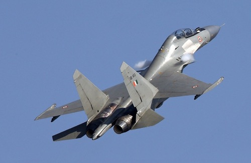 India to Buy 18 New Su-30MKI Multirole Fighter Jets, Official Says