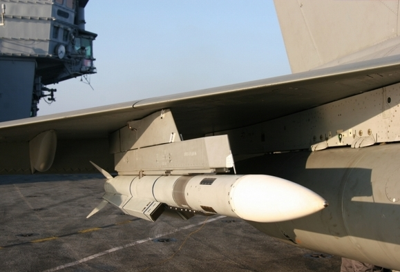 India to Equip LCA with Bvraam