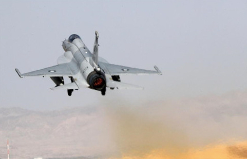 JF-17 Block 3 Jet Expected to Be Fitted with Active Electronically Scanned Array Radar