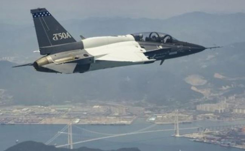 KAI to Lease Trainer Jets to US Despite Losing Contract to Boeing