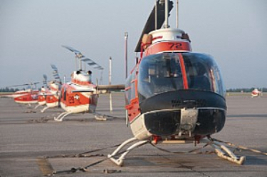 Leonardo Awarded Contract for 32 TH-73A Helicopters by US Department of Defense