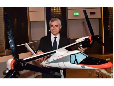 Leonardo CEO Defiant on His Role In Company Turnaround