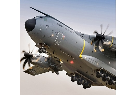 Leonardo to Provide Pre-Flight Simulation of Radar Threats for UK's New A400M