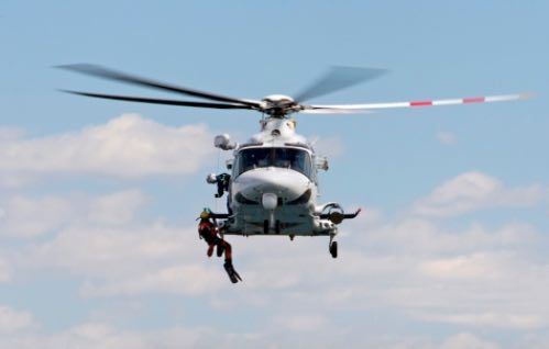 Leonardo: Miami-Dade Fire Rescue (MDFR) Orders AW139 Helicopters