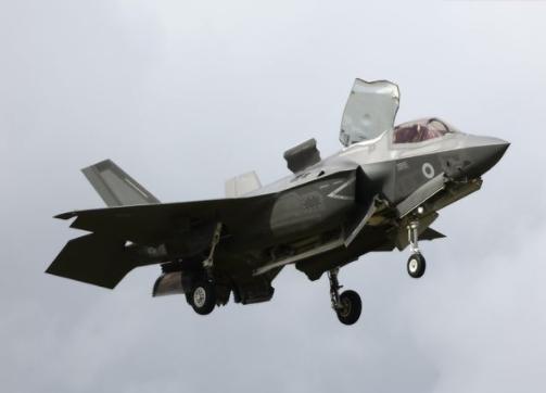 Lockheed F-35 Cost Stabilizes at $406 Billion, Pentagon Says