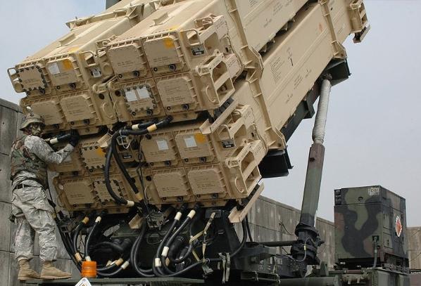 Lockheed Martin Will Transfer Titanium Tech. and New Patriot Missiles to Taiwan