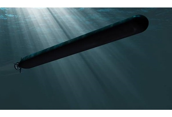 Lockheed Martin to Design U.S. Navy's Extra Large Unmanned Undersea Vehicle (XLUUV), Orca