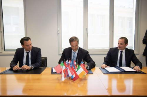 MT Aerospace and ArianeGroup Sign Development Contracts with ESA for Enhanced Ariane 6 Composite Upper Stage Technologies