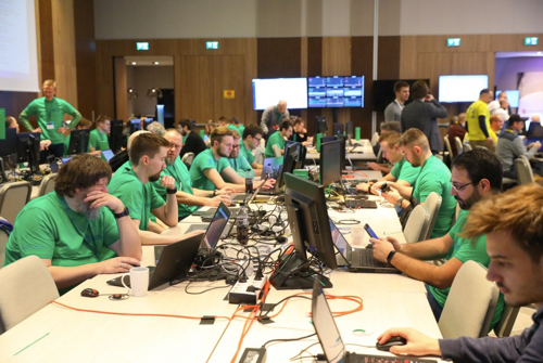 More Than 1000 Cyber Experts from 30 Nations Trained at the Locked Shields Exercise