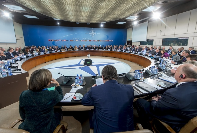 NATO Defence Ministers Approved the Alliance Joint Air Power Strategy
