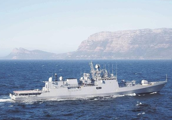 Navy Agrees to Buy Four Russian Frigates for $3 bn