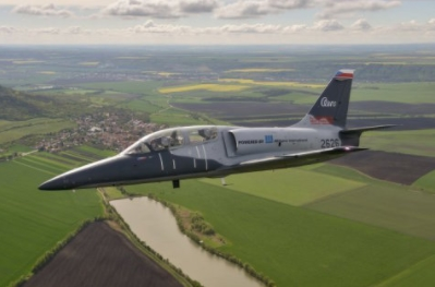 New Progress in L-39NG Development: the L-39CW Received Type Certificate