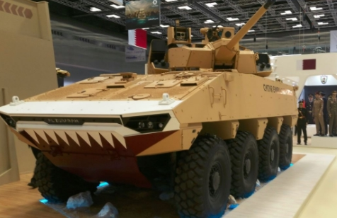 Nexter Group Will Be Present at DIMDEX 2018