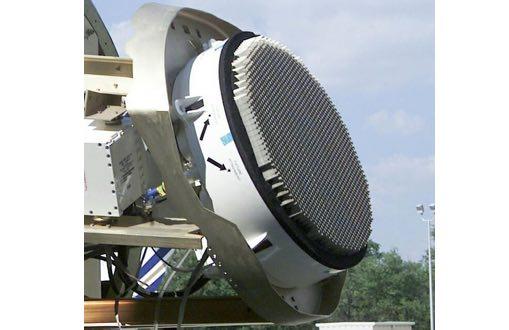 Northrop Grumman Delivers 500th AN/APG-81 AESA Radar for the F-35 Lightning II