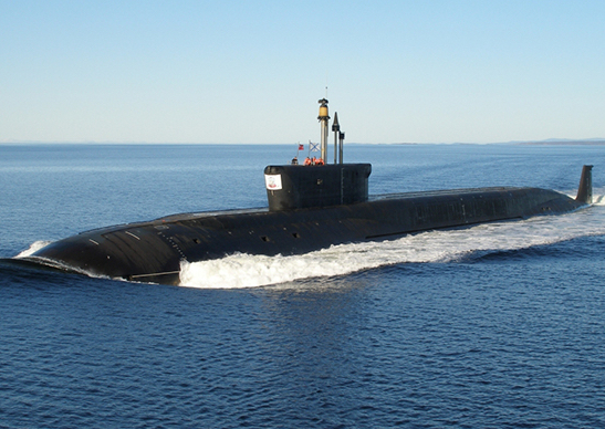Nuclear-Powered Submarine Knyaz Vladimir is Now Ready to Perform Tasks at Sea