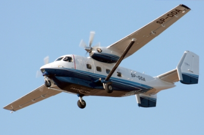 PZL Mielec Signs Agreement with Ecuador Army for M28 Short Takeoff and Landing Aircraft