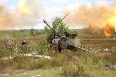 Pavlo Bukin: Ukraine Mastered Production of Large Caliber Artillery Ammunition