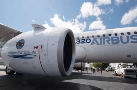 Pratt & Whitney's GTF Woes Continue as Regulator Warns of Potential In-Flight Dual-Engine Shutdown