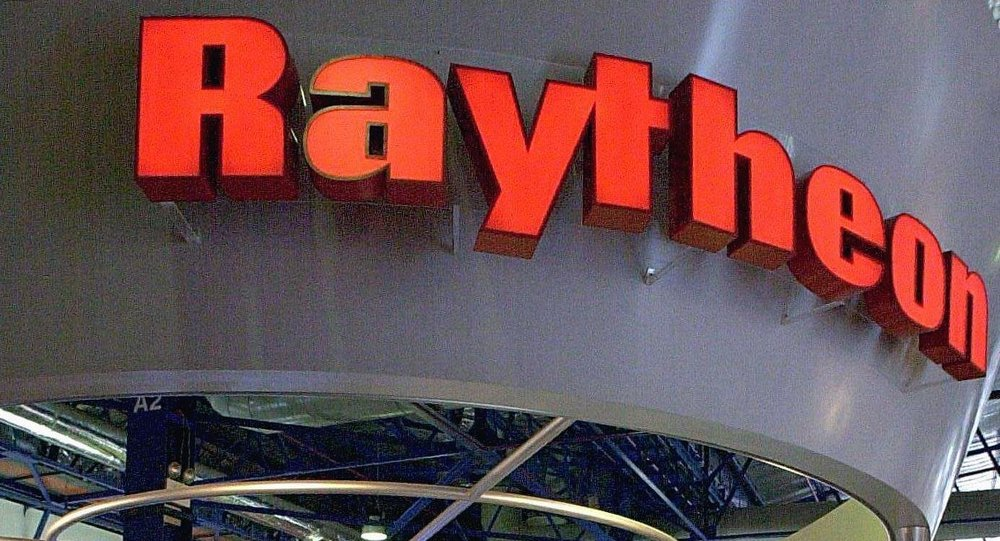 Raytheon to Sell Missile Early Warning System to Taiwan ...
