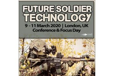 Rheinmetall and Harris Sign Up to Sponsor Future Soldier Technology 2020
