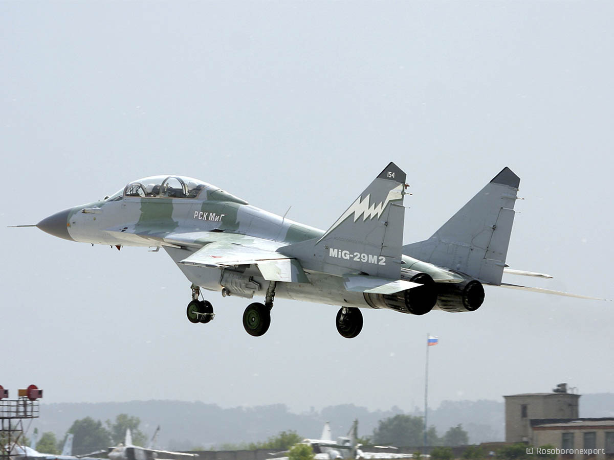 REEMPLAZO PARA EL SISTEMA F-16 FIGHTING FALCON DE LA AVIACION MILITAR BOLIVARIANA - Página 24 Rosoboronexport%20to%20Organize%20the%20Russian%20Display%20at%20IDEF%E2%80%9917%20In%20Turkey