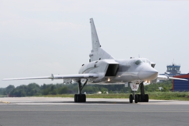 Russia's Upgraded Strategic Bomber to Join Aerospace Force in October